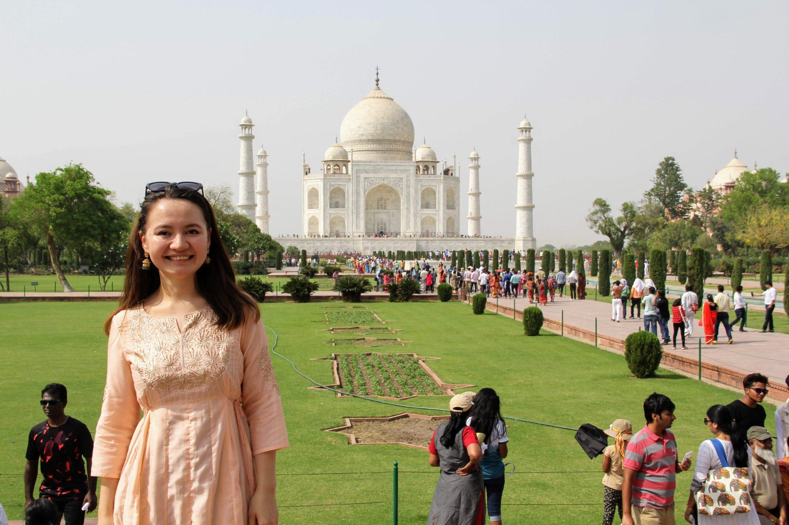 2017 Индия, оқу курсы